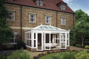 conservatory in cheltenham