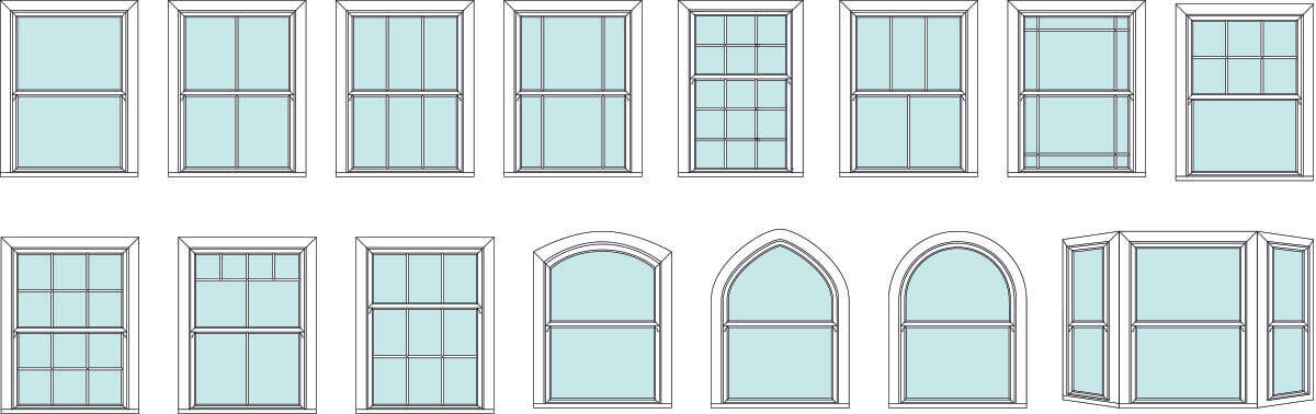 sash box windows bristol