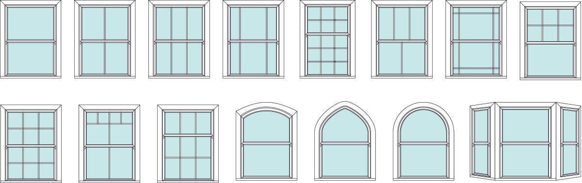 sash box windows bristol