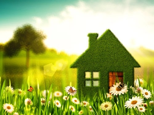 Green home grant info