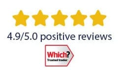 5 star review Which