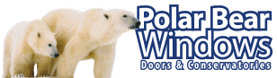 Polar Bear Windows logo
