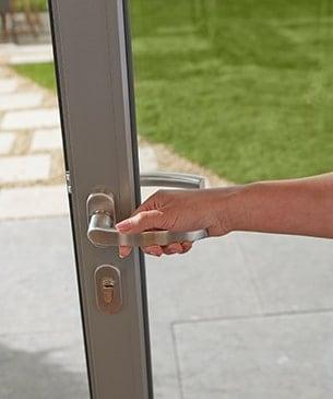 modern handle design