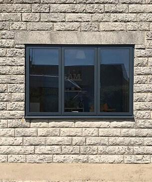 flush windows