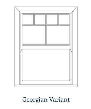sash window design